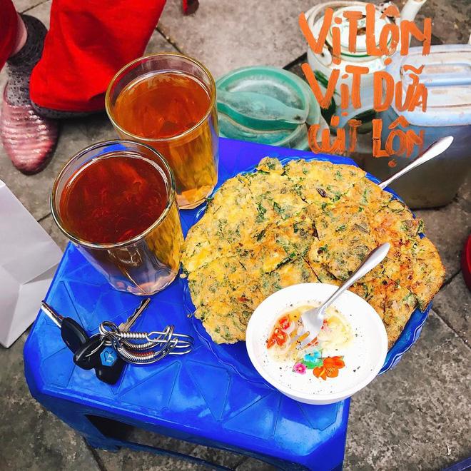 5 món ăn nóng hổi, vừa ngon, vừa bình dân cho những ngày giao mùa - Ảnh 6.