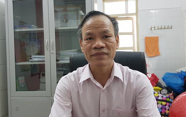 Bệnh lạ: Bé 8 tuổi ở Hà Nội hễ ngóc đầu là bất tỉnh - Ảnh 2.