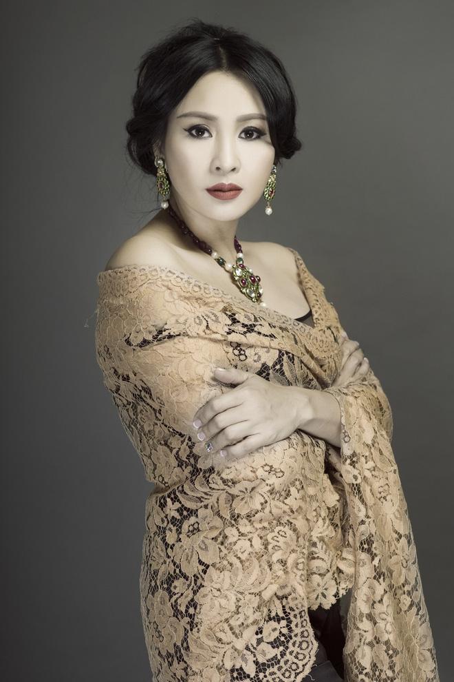 Thu Minh khuyên Thanh Lam bình tĩnh sau phát ngôn sốc; Hồng Nhung định cưa cẩm chồng Mỹ Linh - Ảnh 1.