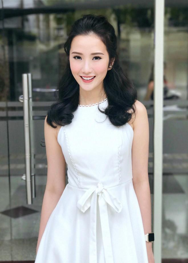 Bất ngờ với nhan sắc thuở xưa của Primmy Trương trước khi là bạn gái thiếu gia Phan Thành - Ảnh 12.