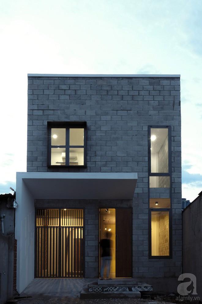 Tổng chi phí chỉ 500 triệu, ngôi nhà 2 tầng ở Bình Dương này là hình mẫu lý tưởng cho người thu nhập thấp - Ảnh 2.