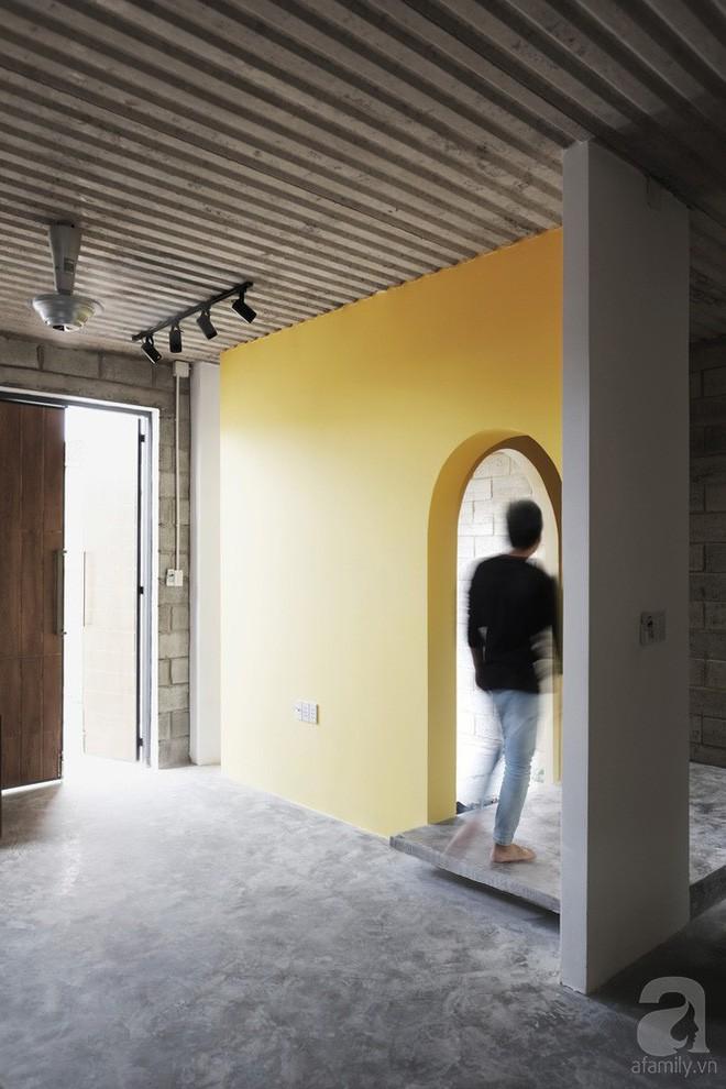 Tổng chi phí chỉ 500 triệu, ngôi nhà 2 tầng ở Bình Dương này là hình mẫu lý tưởng cho người thu nhập thấp - Ảnh 5.
