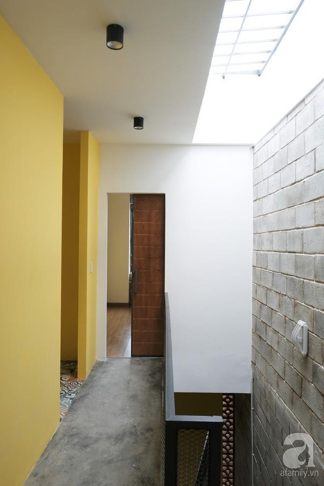 Tổng chi phí chỉ 500 triệu, ngôi nhà 2 tầng ở Bình Dương này là hình mẫu lý tưởng cho người thu nhập thấp - Ảnh 11.