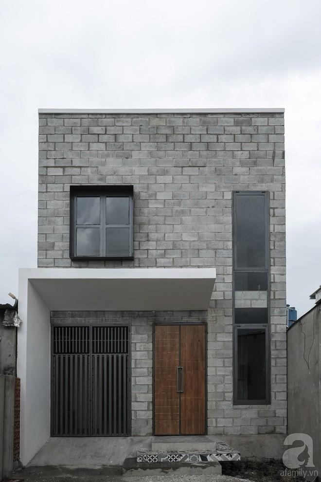Tổng chi phí chỉ 500 triệu, ngôi nhà 2 tầng ở Bình Dương này là hình mẫu lý tưởng cho người thu nhập thấp - Ảnh 1.
