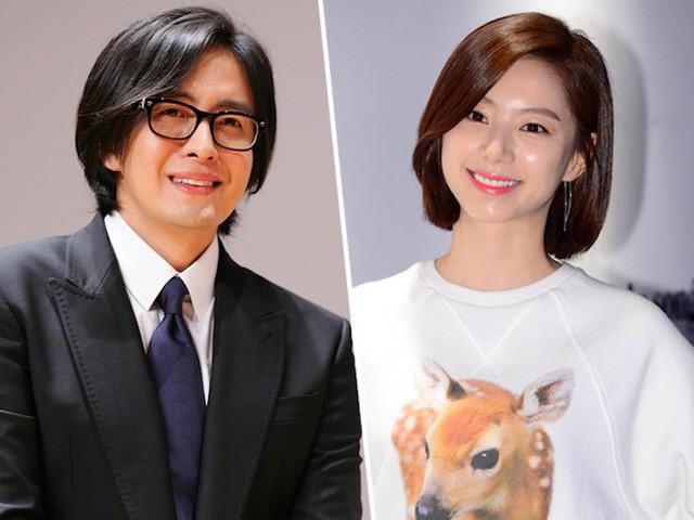 Bà xã Bae Yong Joon tiết lộ con trai đầu lòng thích chơi với bố hơn mẹ - Ảnh 2.