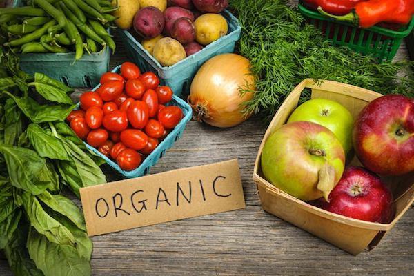 Thực phẩm organic – Xu hướng ăn uống được lòng người tiêu dùng thông thái - Ảnh 1.