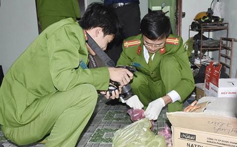Làm rõ thông tin bố mẹ cháu bé 20 ngày tuổi ở Thanh Hóa từng có một bé gái bị chết đột tử - Ảnh 1.