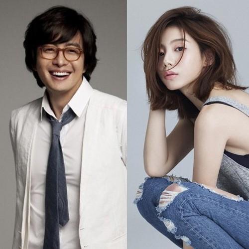 Đang bầu bí em bé thứ 2 nhưng bà xã Bae Yong Joon vẫn bị chỉ trích thậm tệ  - Ảnh 2.