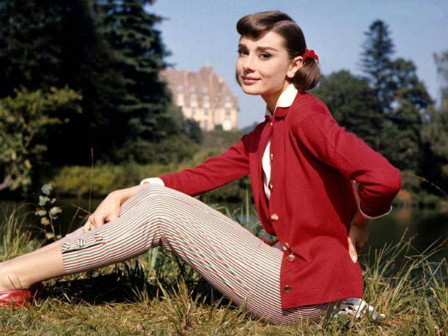Bí mật thân hình mảnh khảnh của biểu tượng nhan sắc Audrey Hepburn, được tiết lộ bởi chính con trai ruột của bà - Ảnh 2.