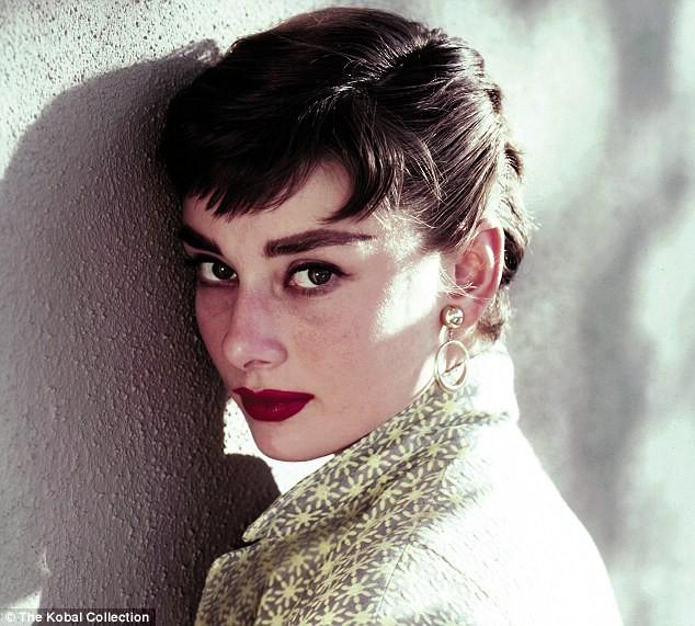 Bí mật thân hình mảnh khảnh của biểu tượng nhan sắc Audrey Hepburn, được tiết lộ bởi chính con trai ruột của bà - Ảnh 6.