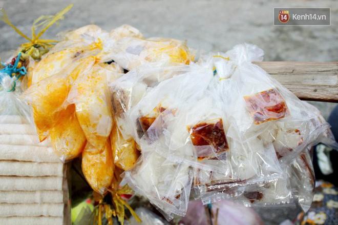 Điểm danh sơ qua các loại bánh tráng ở Sài Gòn là đã thấy cả một gia phả dài dằng dặc - Ảnh 1.