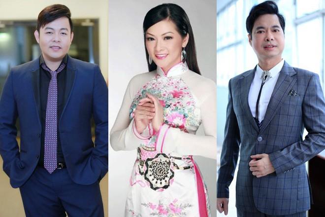 Miu Lê rút khỏi gameshow sau khi bị chê hát dở; Album của Mỹ Tâm tự hào lọt top bán chạy thế giới - Ảnh 4.