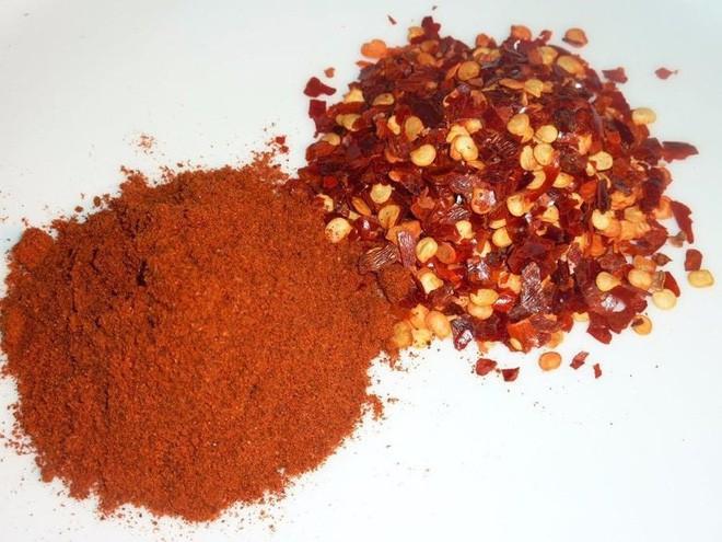 Tác hại của việc sử dụng ớt khô nhiễm aflatoxin - Ảnh 1.