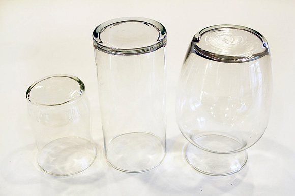 Làm sạch ly thủy tinh lúc nào cũng trông y như mới, tưởng khó mà dễ - Ảnh 11.