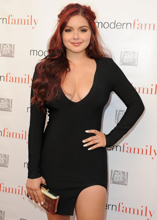 Nàng béo xinh đẹp nhất nhì Hollywood từng phẫu thuật ngực vì quá khổ giờ ra sao? - Ảnh 6.