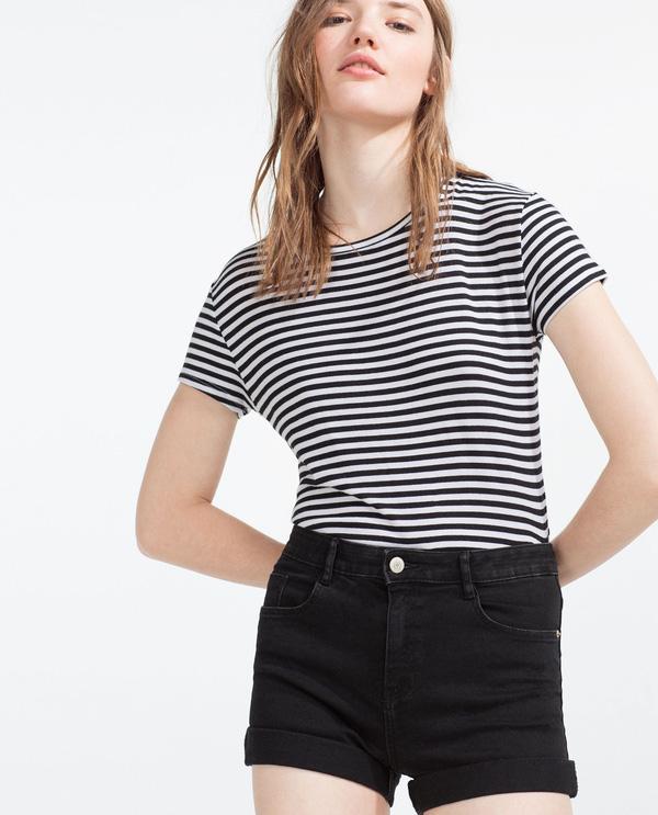 Bạn đã có bao nhiêu kiểu shorts jeans trong tủ đồ hè của mình? - Ảnh 14.