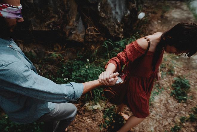 Đám cưới bí mật đẹp như mơ có 1-0-2 của cặp đôi Tây bỏ trốn trên đảo Cát Bà - Ảnh 20.