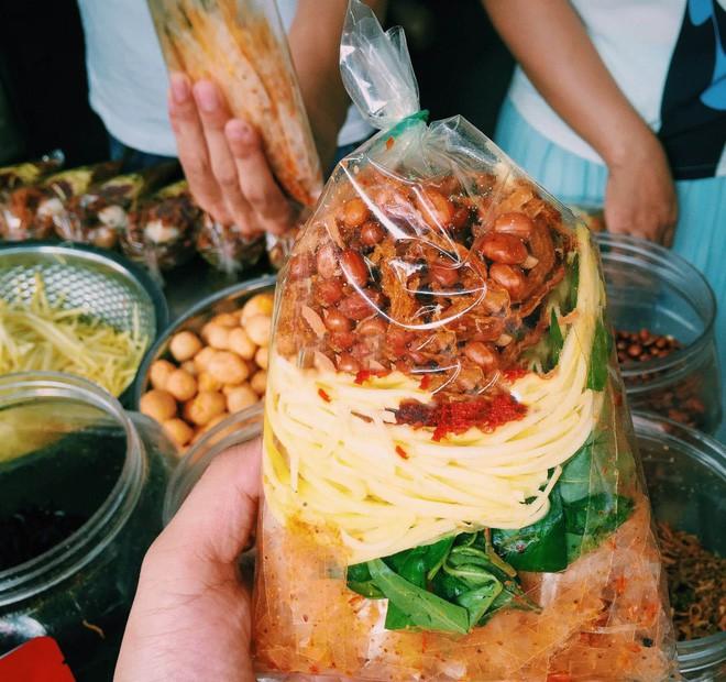 Điểm danh sơ qua các loại bánh tráng ở Sài Gòn là đã thấy cả một gia phả dài dằng dặc - Ảnh 13.