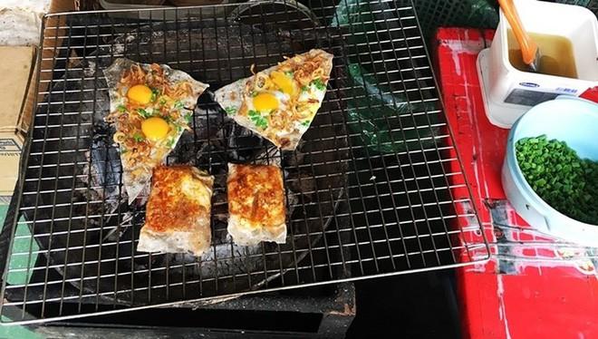 Điểm danh sơ qua các loại bánh tráng ở Sài Gòn là đã thấy cả một gia phả dài dằng dặc - Ảnh 14.