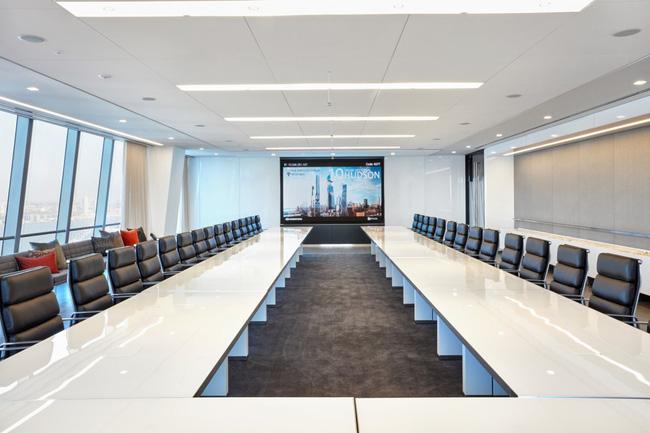 Thứ Hai chẳng nặng nề với văn phòng làm việc đẹp như mơ của công ty mỹ phẩm lớn nhất thế giới - Ảnh 16.