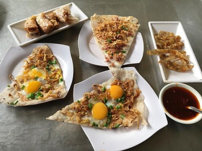 Điểm danh sơ qua các loại bánh tráng ở Sài Gòn là đã thấy cả một gia phả dài dằng dặc - Ảnh 16.