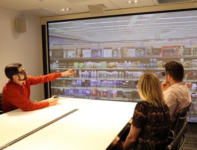 Thứ Hai chẳng nặng nề với văn phòng làm việc đẹp như mơ của công ty mỹ phẩm lớn nhất thế giới - Ảnh 17.