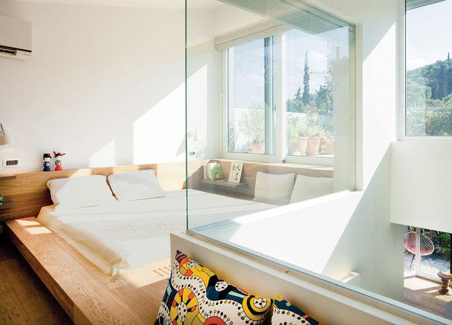 12 phòng ngủ tuyệt đẹp và ngập tràn cảm hứng khiến bạn thích mê - Ảnh 11.