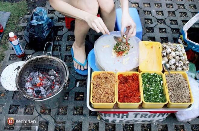 Điểm danh sơ qua các loại bánh tráng ở Sài Gòn là đã thấy cả một gia phả dài dằng dặc - Ảnh 20.