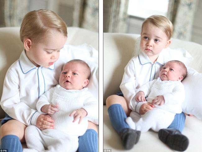 Công nương Kate được Hiệp Hội Nhiếp ảnh Hoàng Gia Anh khen ngợi vì những bức ảnh tuyệt đẹp - Ảnh 3.