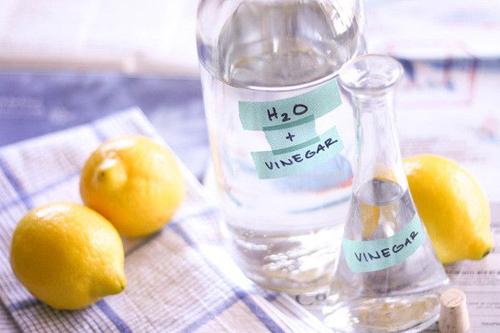 Làm sạch ly thủy tinh lúc nào cũng trông y như mới, tưởng khó mà dễ - Ảnh 3.