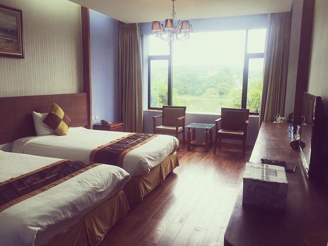 6 resort siêu gần, cực thích hợp cho những chuyến nghỉ ngơi cuối tuần ở Hà Nội - Ảnh 18.