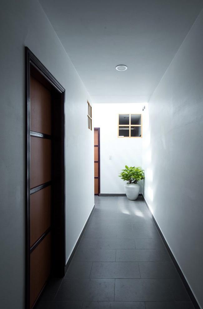 Ngôi nhà 200m² lấy cảm hứng thiết kế từ hang Sơn Đoòng ở Vĩnh Long nổi bật trên báo Mỹ - Ảnh 11.