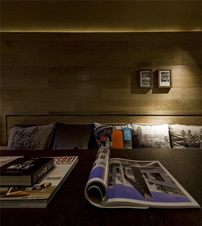 Cải tạo căn hộ 14m² thành không gian đẹp ngất ngây với 3 phòng ngủ tiện dụng - Ảnh 3.