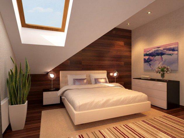 12 phòng ngủ tuyệt đẹp và ngập tràn cảm hứng khiến bạn thích mê - Ảnh 2.