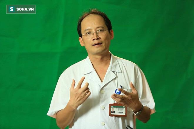 Ai mắc vi khuẩn HP cũng bị ung thư dạ dày? Đây là câu trả lời của chuyên gia ung thư - Ảnh 4.