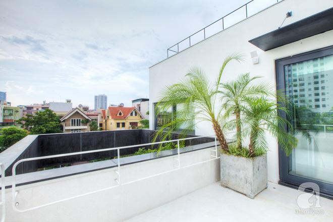 Căn biệt thự 110m² vừa xanh, vừa sang khiến nhiều người mơ ước ở Yên Hòa, Hà Nội - Ảnh 18.