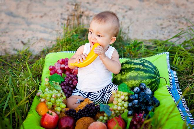 Giải phóng nỗi sợ bé 1-3 tuổi còi cọc, chậm tăng cân bằng thực đơn 7 ngày đủ 4 nhóm dưỡng chất - Ảnh 4.