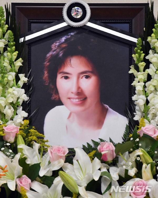 Nữ diễn viên Hàn Quốc qua đời tại nhà riêng, suốt 2 tuần không ai hay biết - Ảnh 2.