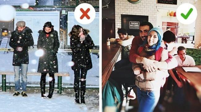 Hầu hết mọi người đều mắc những sai lầm này khi giữ ấm cơ thể lúc trời lạnh - Ảnh 3.