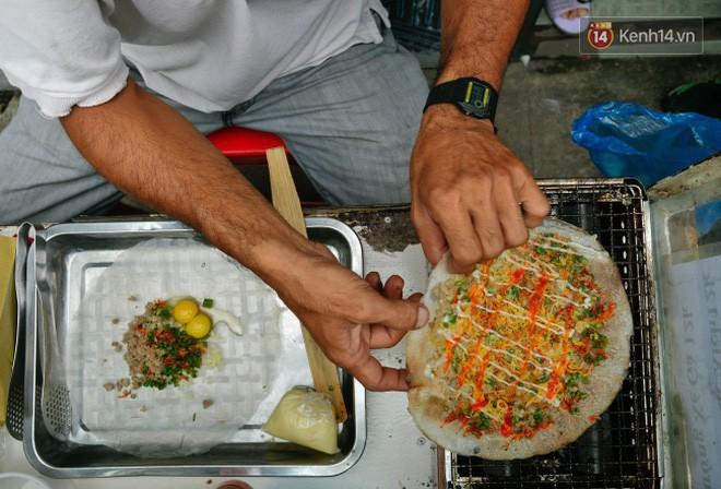 Điểm danh sơ qua các loại bánh tráng ở Sài Gòn là đã thấy cả một gia phả dài dằng dặc - Ảnh 22.