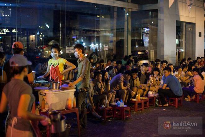 Điểm danh sơ qua các loại bánh tráng ở Sài Gòn là đã thấy cả một gia phả dài dằng dặc - Ảnh 23.