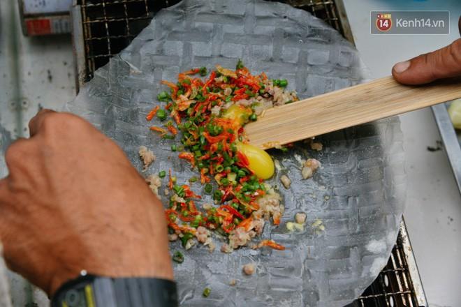 Điểm danh sơ qua các loại bánh tráng ở Sài Gòn là đã thấy cả một gia phả dài dằng dặc - Ảnh 24.