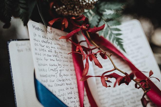 Đám cưới bí mật đẹp như mơ có 1-0-2 của cặp đôi Tây bỏ trốn trên đảo Cát Bà - Ảnh 17.