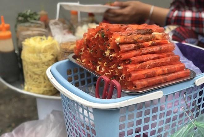 Điểm danh sơ qua các loại bánh tráng ở Sài Gòn là đã thấy cả một gia phả dài dằng dặc - Ảnh 28.