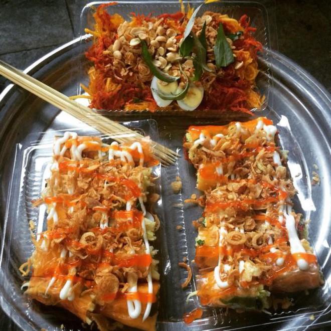 Điểm danh sơ qua các loại bánh tráng ở Sài Gòn là đã thấy cả một gia phả dài dằng dặc - Ảnh 29.