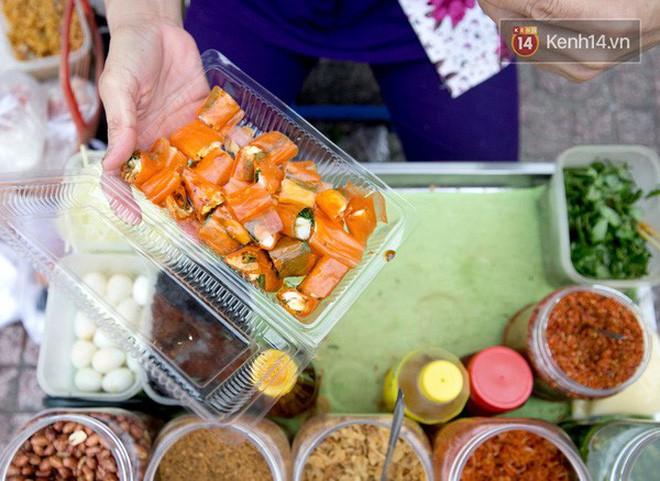 Điểm danh sơ qua các loại bánh tráng ở Sài Gòn là đã thấy cả một gia phả dài dằng dặc - Ảnh 30.