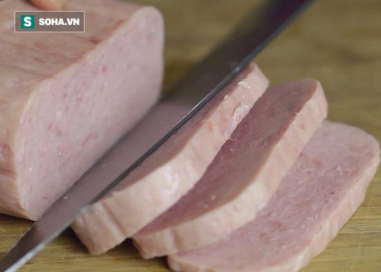 Top 5 thực phẩm ngon ở miệng, hại toàn thân, ai cũng nên hạn chế ăn nhiều - Ảnh 4.