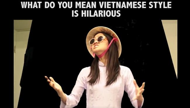 Cô gái gốc Việt hát hit Justin Bieber phong cách cải lương khiến bạn... quên luôn bản gốc - Ảnh 5.