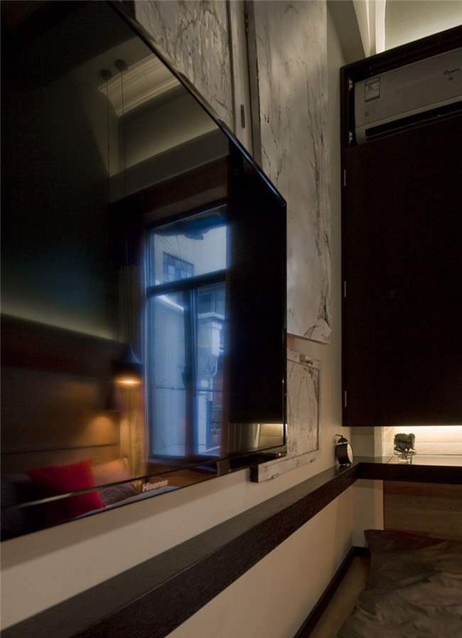 Cải tạo căn hộ 14m² thành không gian đẹp ngất ngây với 3 phòng ngủ tiện dụng - Ảnh 4.