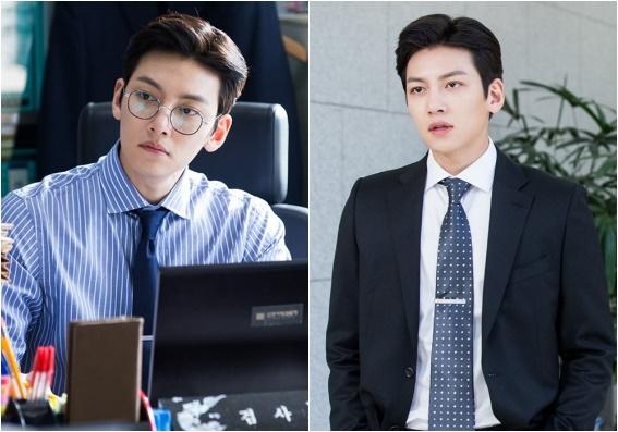 Màn ảnh Hàn - nơi sản sinh những chàng luật sư kỳ lạ bậc nhất - Ảnh 1.